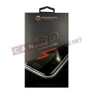 3DSP20L03, Протектор стъклен Sammato 3D Huawei P20 Lite бял