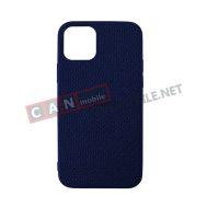 SKI11-04, Sammato Knitting Apple iPhone 11 син