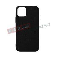 SKI11P-01, Sammato Knitting Apple iPhone 11 Pro черен