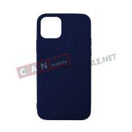 SKI11P-04, Sammato Knitting Apple iPhone 11 Pro син