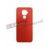SKM30L-05, Sammato Knitting Huawei Mate 30 Lite червен