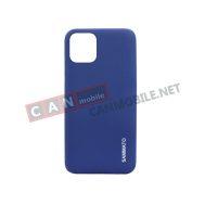 SLI11P-04, Sammato Lux iPhone 11 Pro син