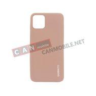 SLI11PM-06, Sammato Lux iPhone 11 Pro Max розов