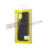 Гръб iPhone 11 Baseus Wing Case черен