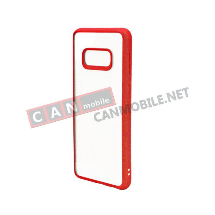 S10EMD03, Гръб Samsung S10 Е Usams Mant Series червен